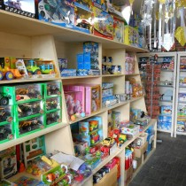HS Handelswaren Shop